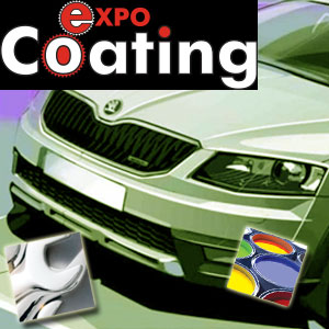 ExpoCoating Moscow 2015